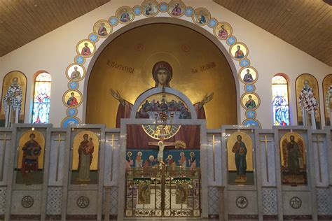 Welcome to St George Greek Orthodox Cathedral St