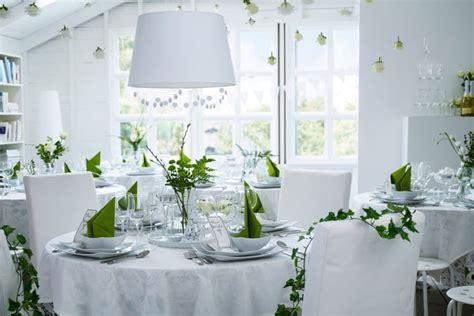 un mariage vert et blanc by ik 233 a j ai dit oui