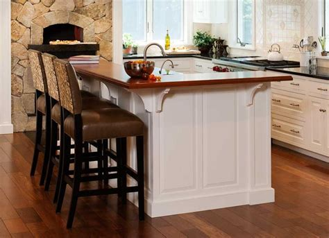 pre made kitchen islands with seating 72 luxurious custom kitchen island designs