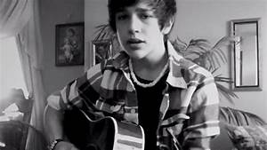 """Favorite Girl"" Justin Bieber cover - 15 year old Austin ..."