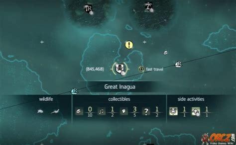 assassins creed iv great inagua orczcom  video