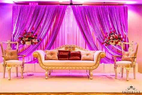 Bay Area Indian Wedding Decor Ideas