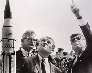 Thanks to John F. Kennedy, space program created thousands ...