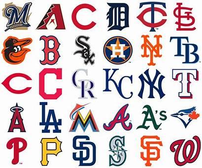 Mlb Logos Predictions Royals Baseball Team League