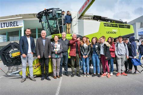 chambre d agriculture cotes d armor s 39 orienter vers les filières agricoles journal paysan breton