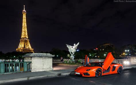 wallpaper landmark automotive design night sky sedan