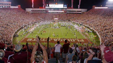 FSU to require fans test negative for COVID-19, wear masks ...