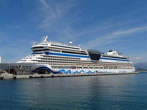 aidablu von aida cruises kreuzfahrten   guenstig