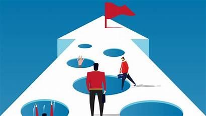 Pitfalls Success Business Raconteur Successful