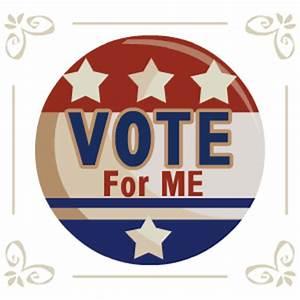 Image Gallery Vote 4 Logo