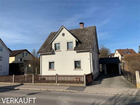 Häuser Kaufen Frankfurt Umgebung by Hochmann Immobilien H 228 User Kaufen In Ravensburg Und Umgebung
