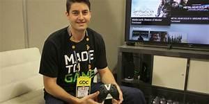"""Interview zu Nvidia Shield/Grid: """"Bei neuen PC-Spielen in ..."""
