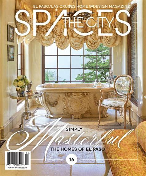 thecity magazine el paso winter   images