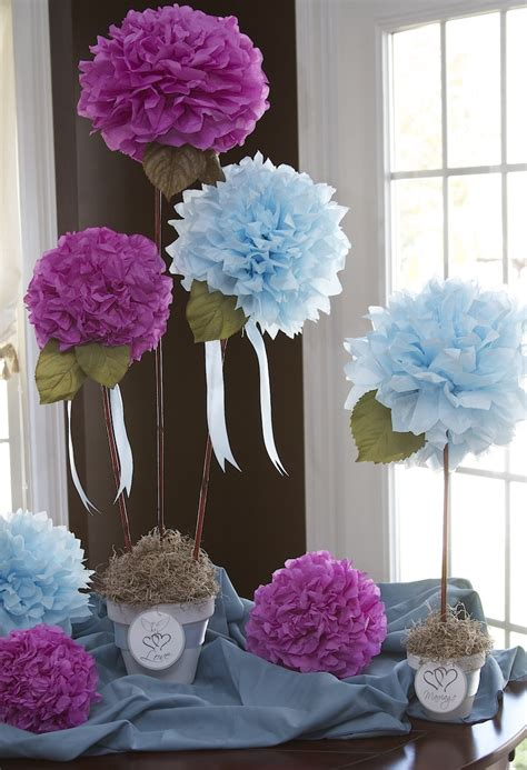 Love Laughter And Decor Cheap And Chic Centerpiece