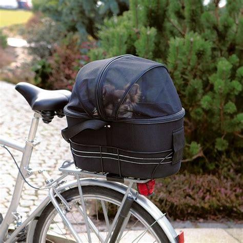 trixie borsa  bicicletta  portapacchi