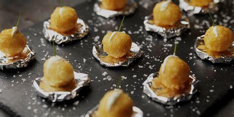 dauphine potatoes recipe great british chefs