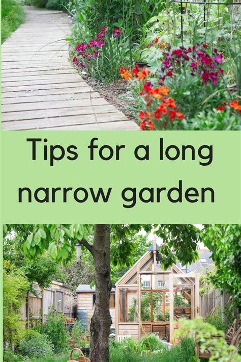 steps   long thin garden   dreams outdoors