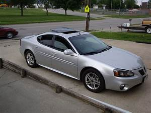 2005 Pontiac Grand Prix - Pictures