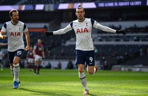 'Tottenham can't get in top four, but they can win the ...