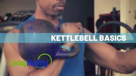kettlebells kettlebell
