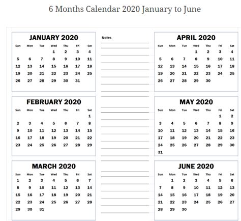 printable month calendar calendar
