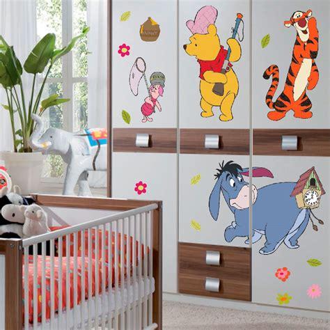 chambre winnie l ourson pour bébé revger com decoration pour chambre bébé winnie lourson