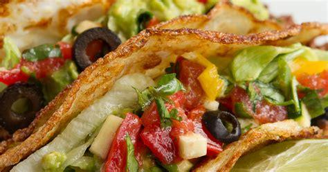 grain  soft tortilla tacos healthful pursuit