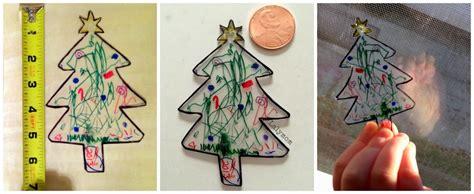frugal christmas ornament  kids life   homeschool mom