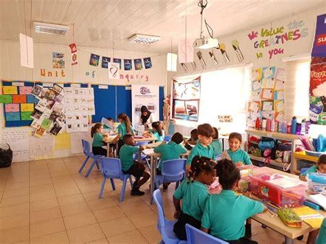 aris news pyp classroom  focus year