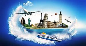 World Travel Agency | Download HD Wallpapers