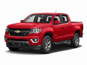 2017 chevrolet colorado crew cab long box 4 wheel drive With 2017 chevy colorado invoice price