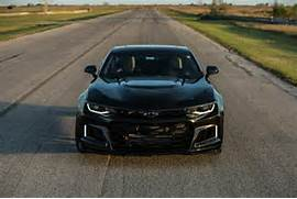PLANNING AN UPGRADE  Get More Information About Hennessey Upgrades      Camaro 2017 Zl1