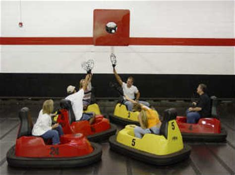 WhirlyBall Comes to International Drive in Orlando this ...