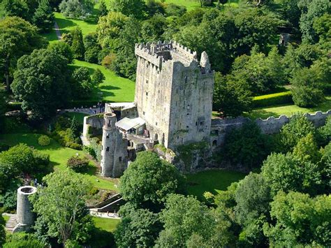 My Morning Cup Virtual Blarney Castle And Gardens And