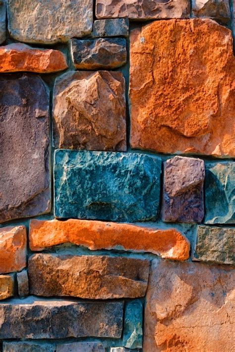 abstract stone wall iphone  wallpapers