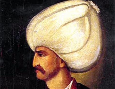 turco ottomano teste di storia solimano il magnifico signore dell