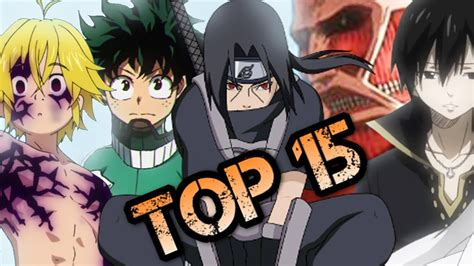 The Best Anime Top 15 Best Most Anticipated Anime Of 2016