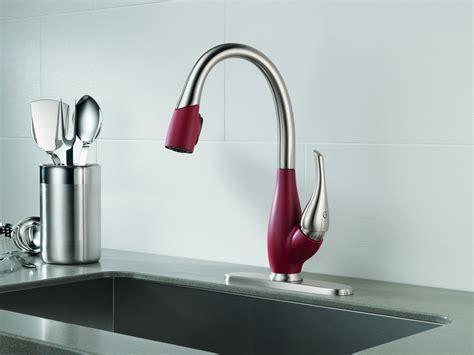 delta faucet company brings faucets  varied