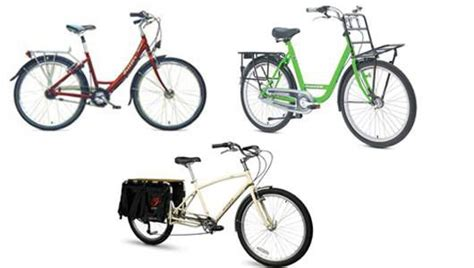 12 Cool Urban Bicycles Ready To Replace Your Car
