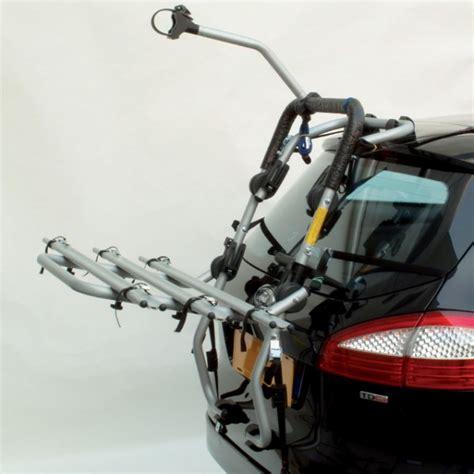 porta bici auto portabici posteriore per auto gev master
