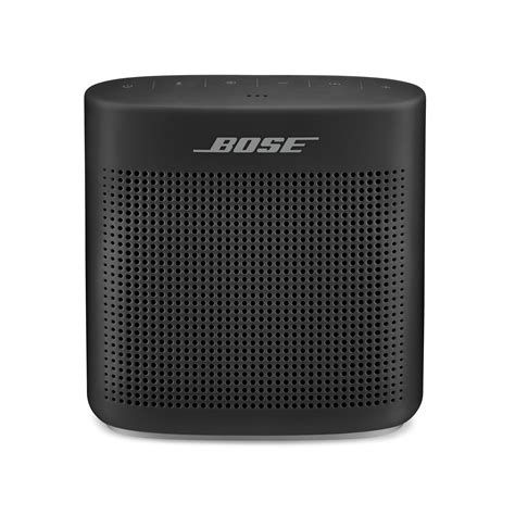 bose color bose soundlink color ii disponibilit 233 caract 233 ristiques