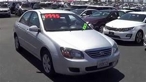 2009 Kia Spectra Sold