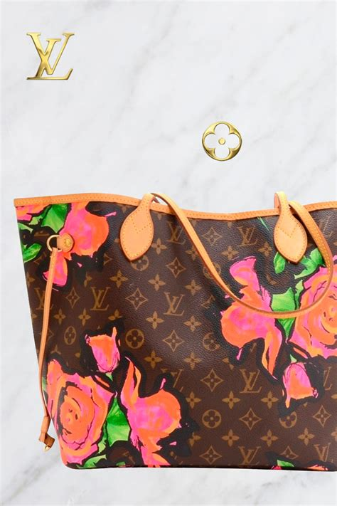 louis vuitton handbag designer collaborations