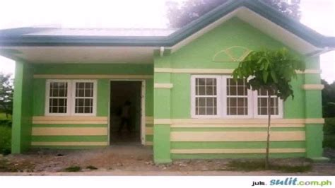 simple two house plans bungalow house roof design philippines