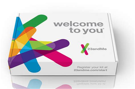23andme Has Abandoned The Genetic Testing Tech Its