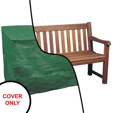 Furniture Seat Covers by Waterproof 5ft 1 5m Garden Furniture 3 Seater Bench Seat