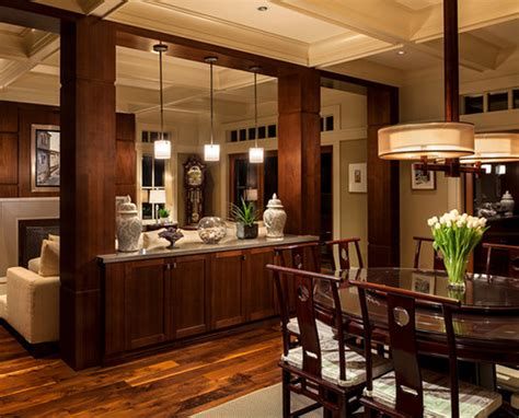 Dining Room Showcase 5 Design Ideas