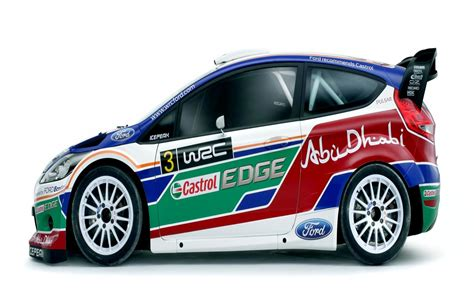 2018 Ford Fiesta Rs Wrc Images Photo Ford Fiesta Rs Wrc