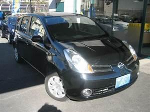 Nissan Note 2006 : 2006 nissan note for sale ~ Carolinahurricanesstore.com Idées de Décoration
