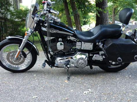 Buy 2003 Harley Anniversary Edition Dyna Low Rider